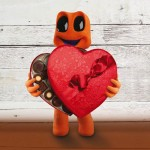 During the month of love Beame had a Valentines competition
